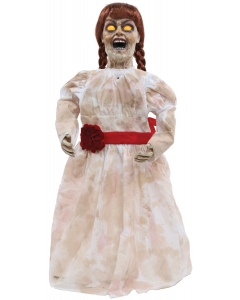 Grim Girl Doll