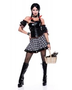 Wicked Oz Mistress Dorothy Lg