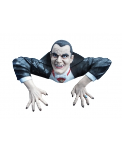 Dracula Grave Walker Decor