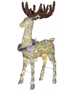 Sparkle Rings Wire Led Buck