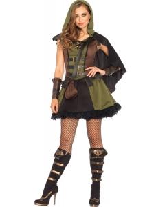 Robin Hood Darling 3 Pc Sm