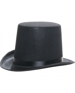 Hat Top Blk Ad Os