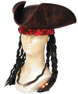 Halloween Costumes Hats