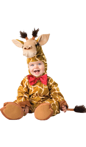 Infants Halloween Costumes